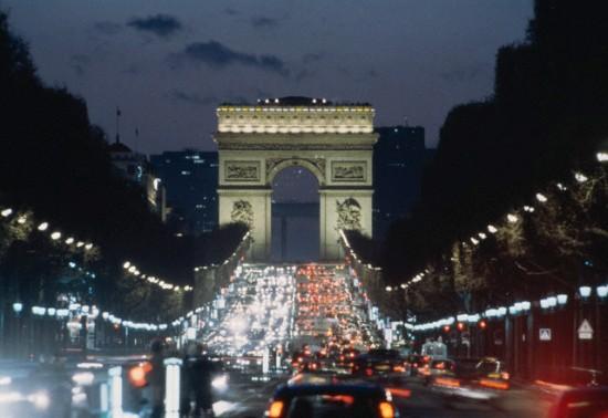 Gli Champs Elisee