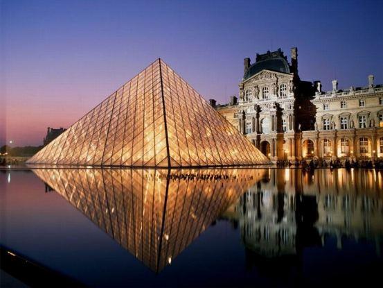Uno dei più importanti musei del mondo