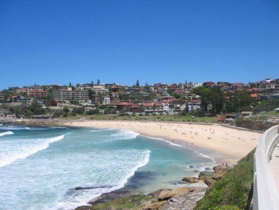 One of the best beach in Sydney