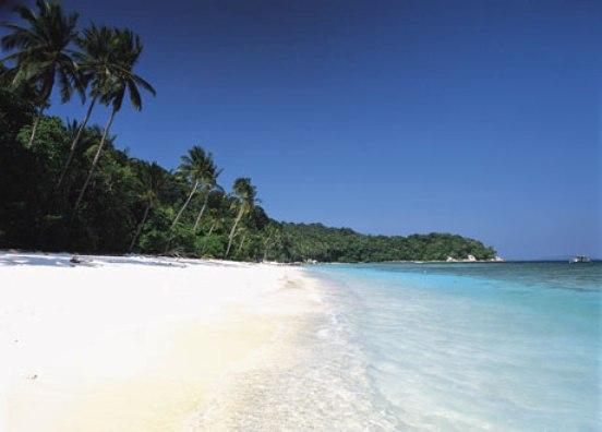 Le bianche spiagge giamaicane