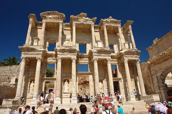 Efeso, Turchia