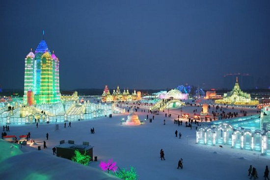 Harbin-China