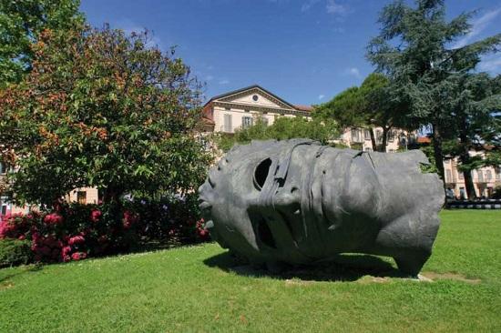 Lugano Monumenti