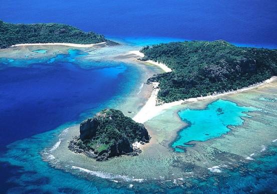 Viaggi alle isole Cook