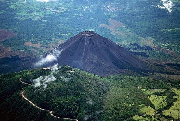 El Salvador_cratere1