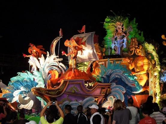 Panama - Carnevale
