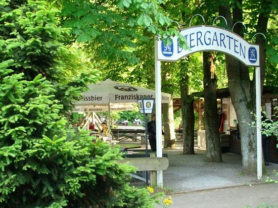 Biertgarten