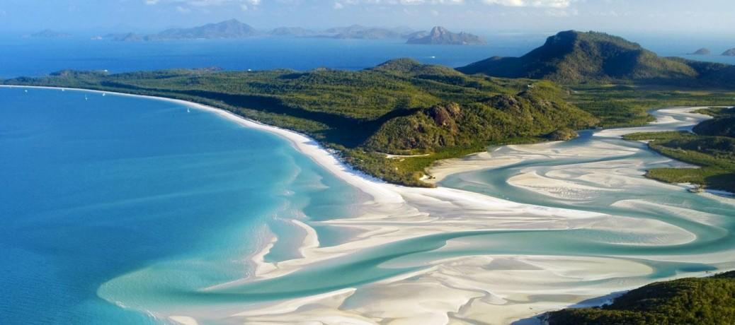 Le spiagge migliori del mondo