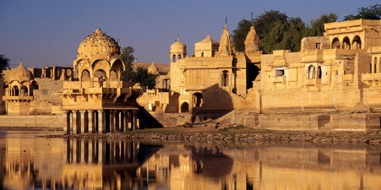 I Forti del Rajasthan