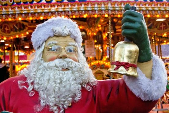 I mercatini di Natale a Londra