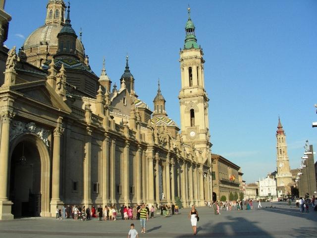 Week end a Saragozza: una tranquilla città di Spagna