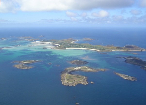 Vacanze alle Isole Scilly