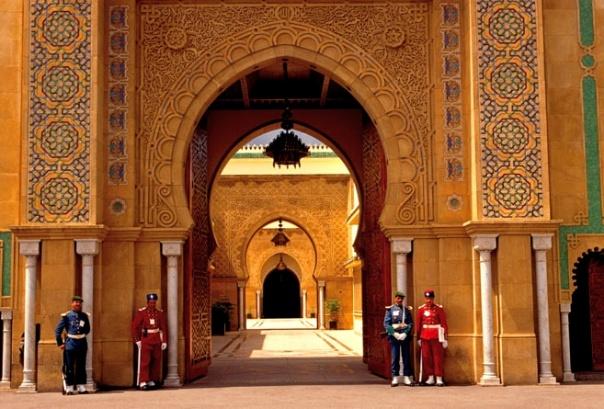 Vacanze a Rabat