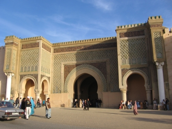 Viaggio a Rabat