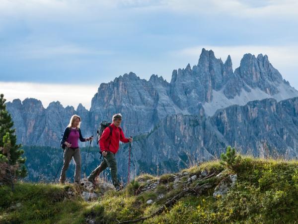 Trekking in Italia