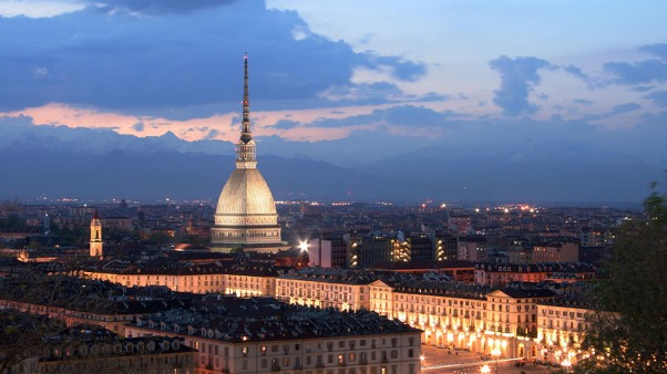 Week end a Torino