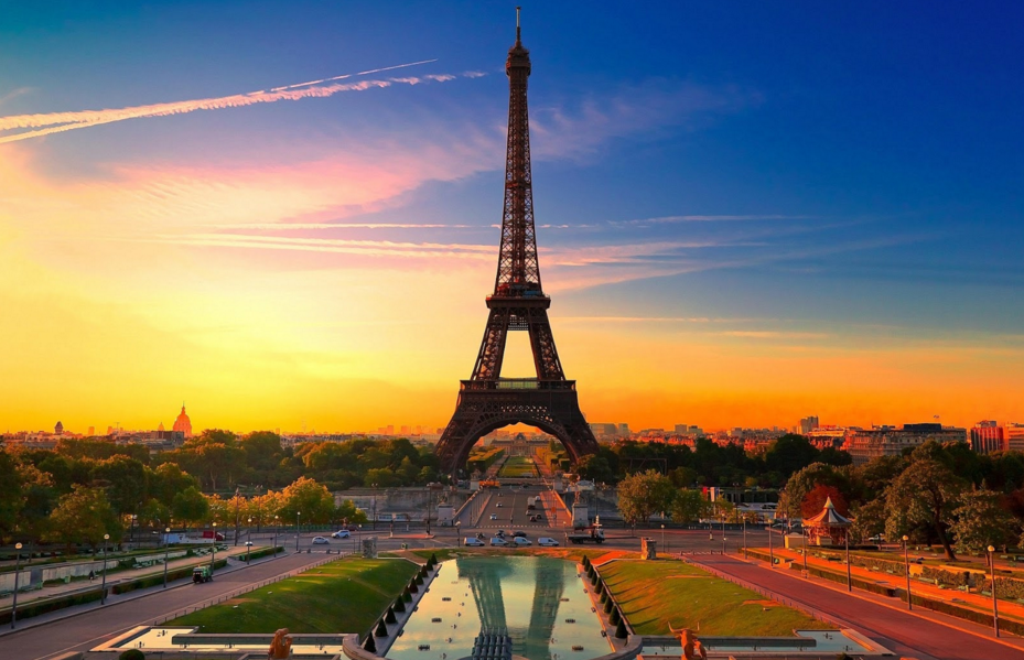 Week end a Parigi