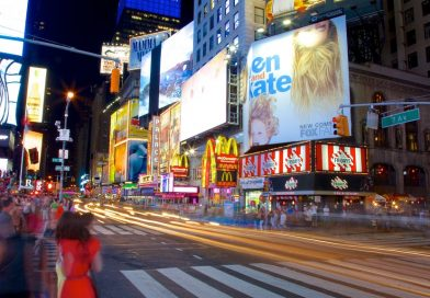Alla scoperta di Manhattan
