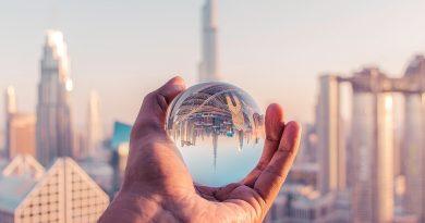 10 cose da non fare a Dubai